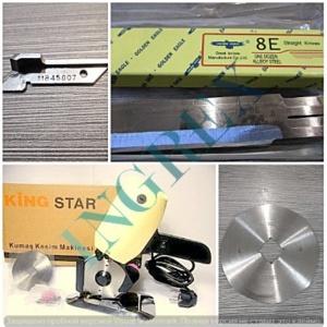 Ножи (сменные лезвия)